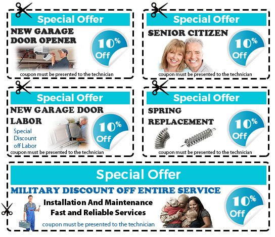 Trust Garage Door Service Houston, TX 713-401-1936